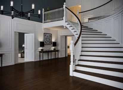 Stair Components