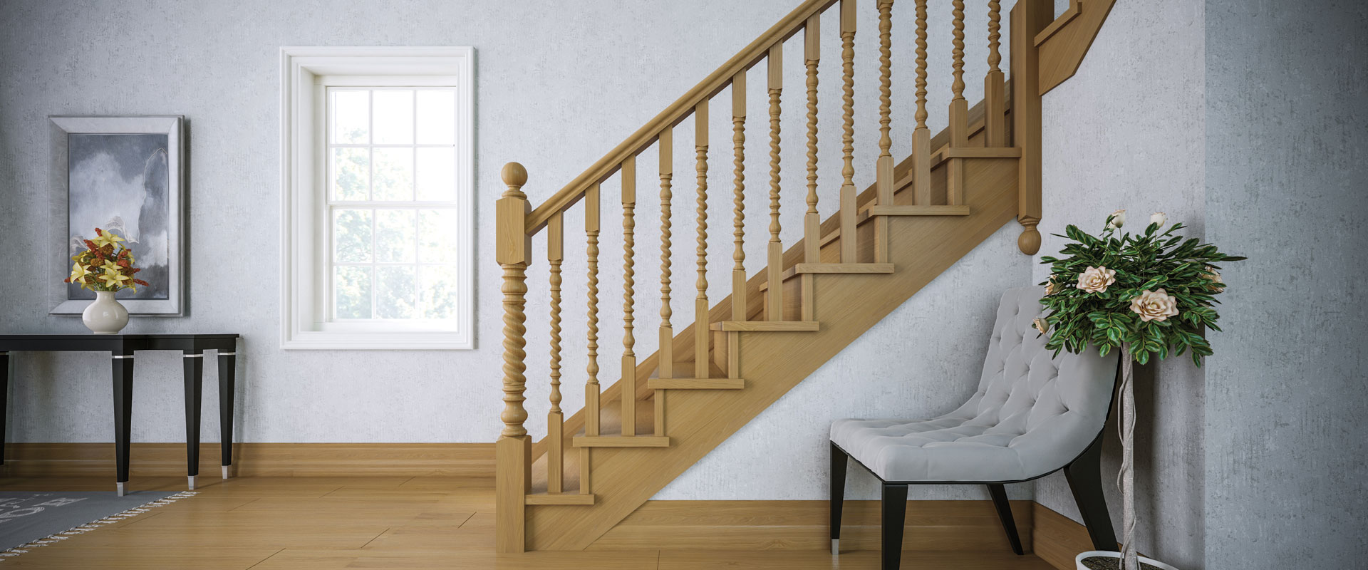 Pembrooke Spincraft Woodturning Staircases Newel Posts